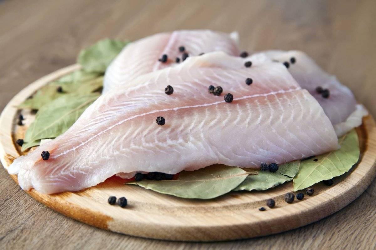 Рыба пангасиус где обитает чем питается