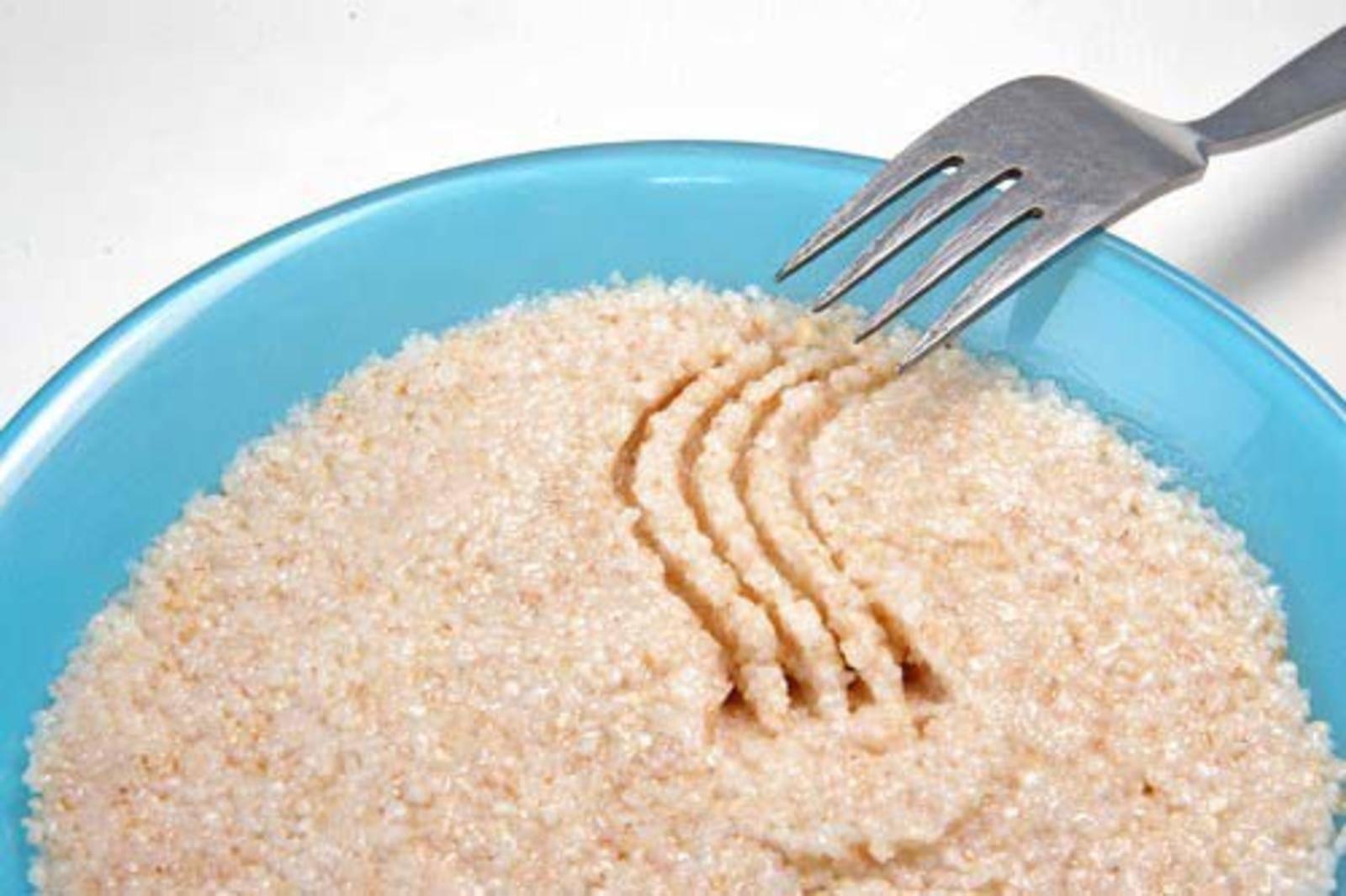 Пшеничная каша: польза и вред для здоровья