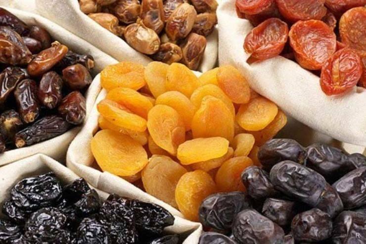 Вредные и полезные продукты при заболеваниях печени