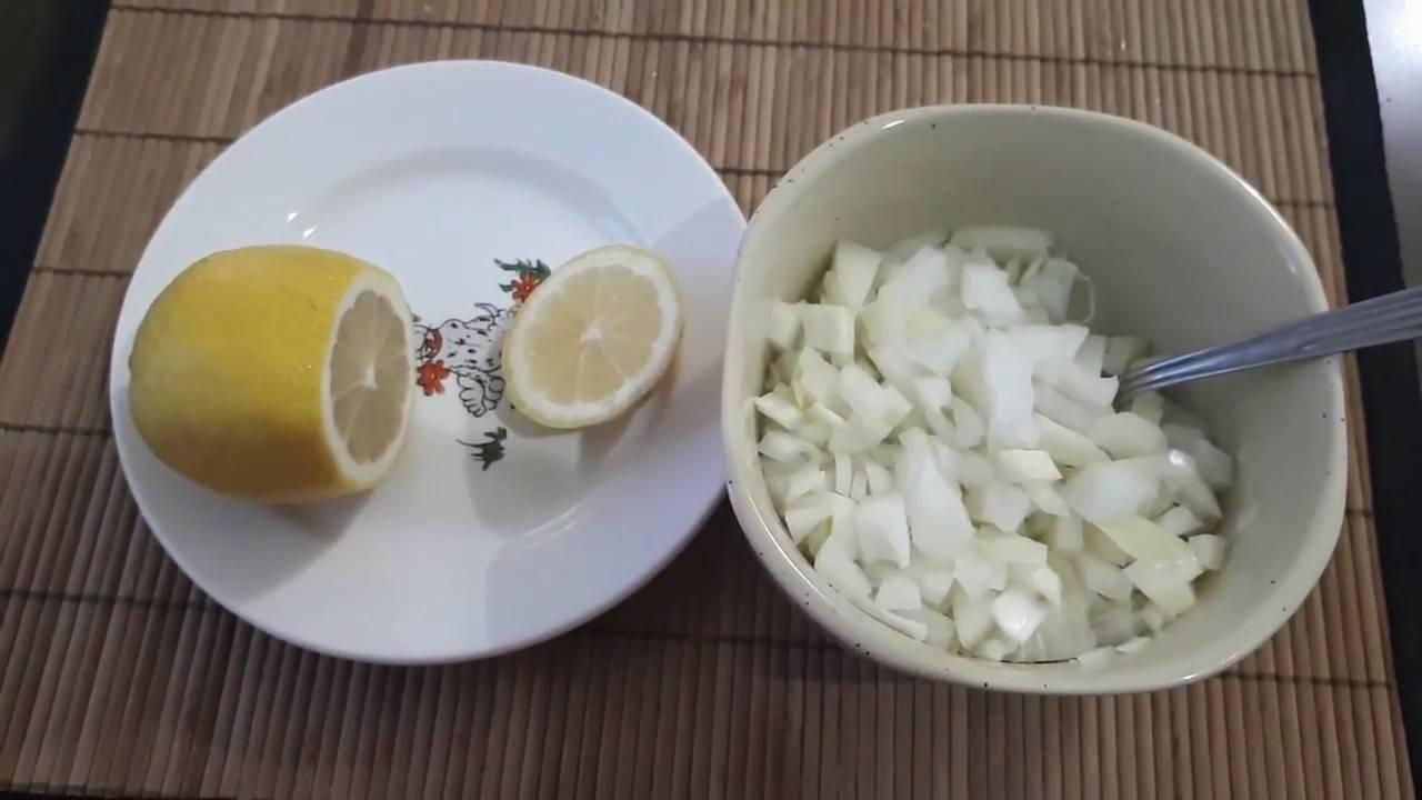 Самые эффективные способы убрать горечь из лука