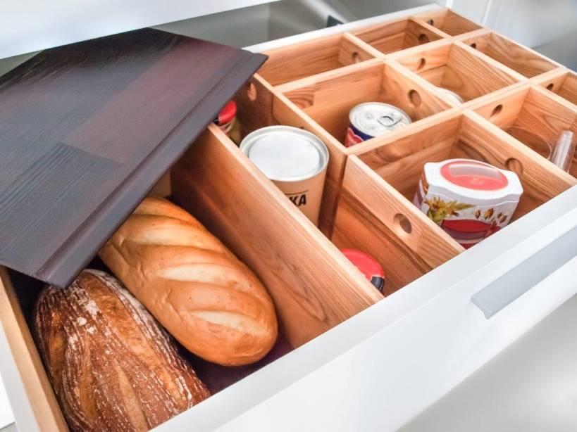 Как хранить хлеб: практические рекомендации, способы и отзывы
