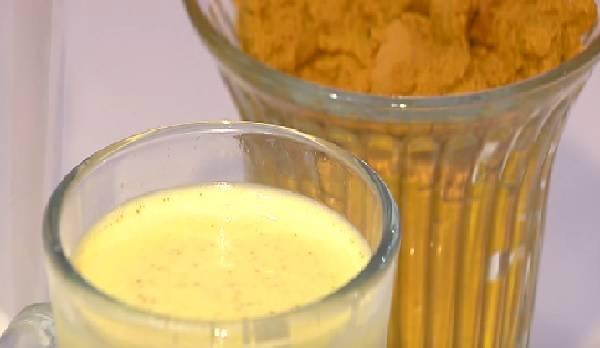 Польза и приготовление золотого молока из куркумы