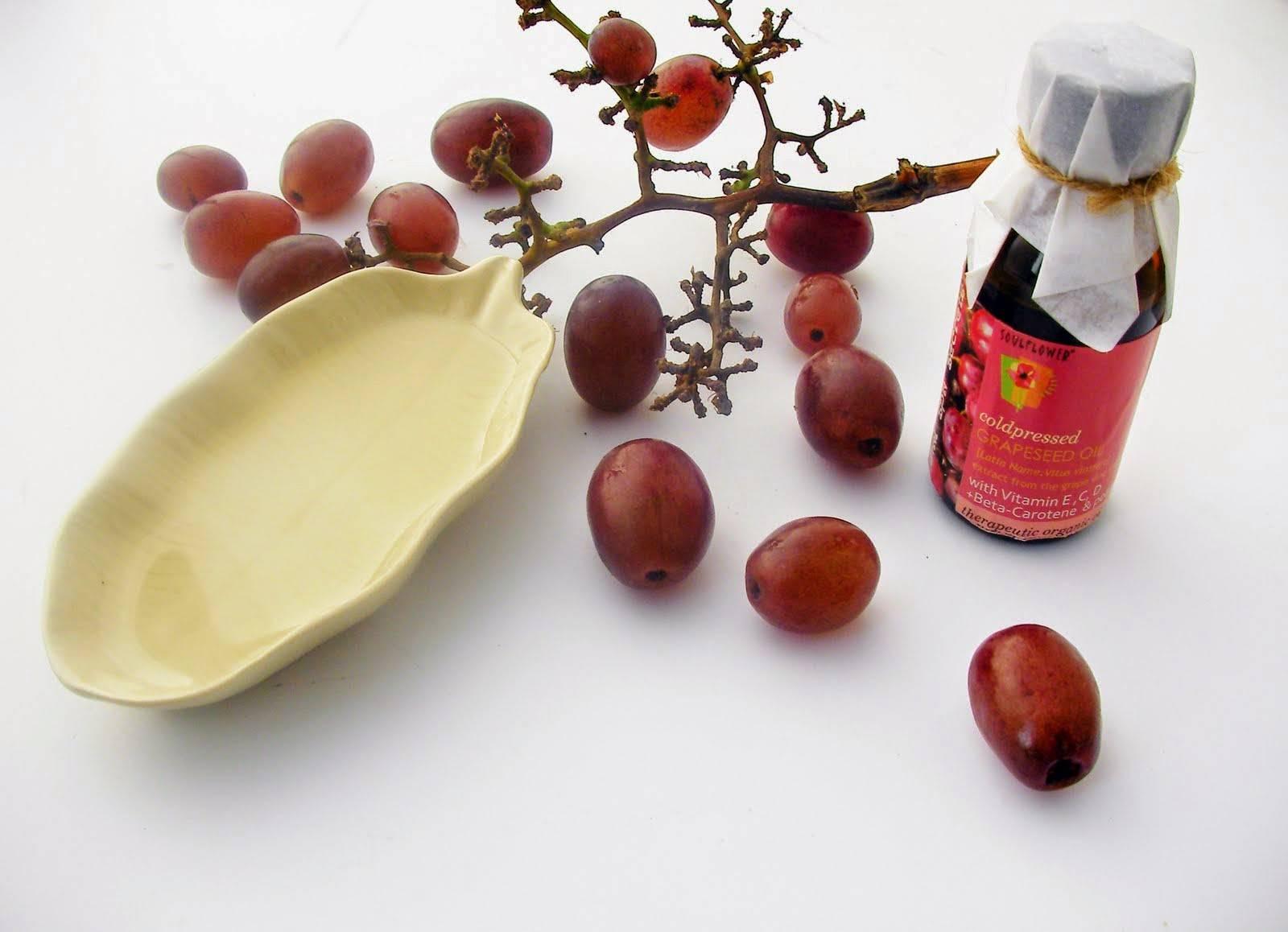Для чего масло виноградной косточки: где используется, польза и вред, советы по применению.