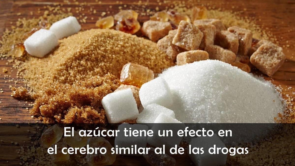 Коричневый сахар полезнее белого или нет?