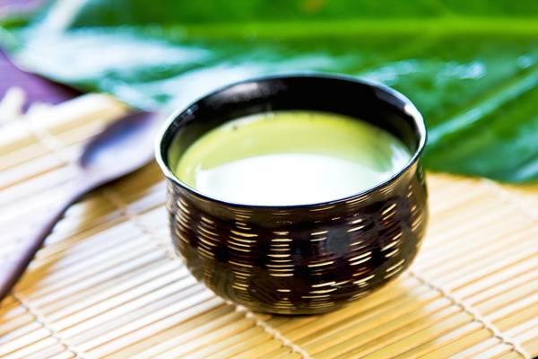 Зеленый чай c молоком – польза или вред