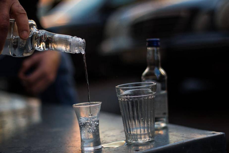 Чем закусывать водку лучше всего?