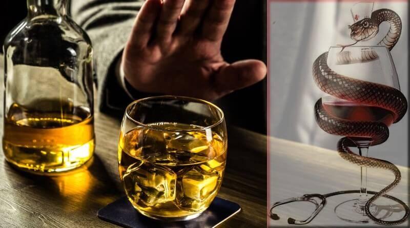Виски — польза и вред для здоровья организма