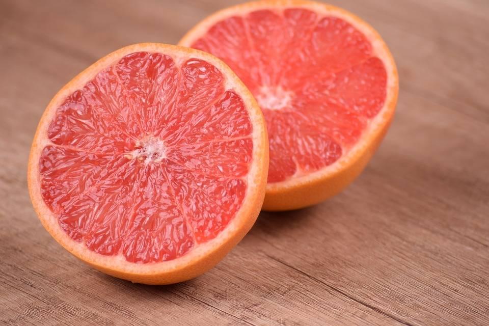 Грейпфрут: полезные свойства и применение