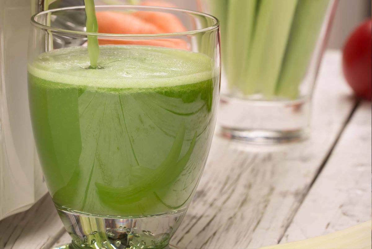 Чем полезен и вреден сок квашеной капусты