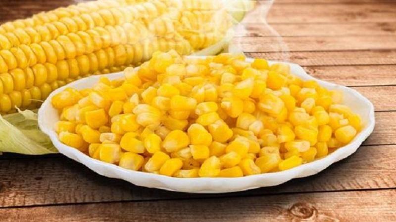 Вредна ли кукуруза в банках