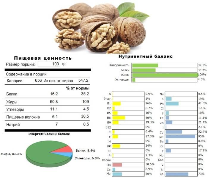 Перегородки ореха: полезные свойства, противопоказания, польза и вред