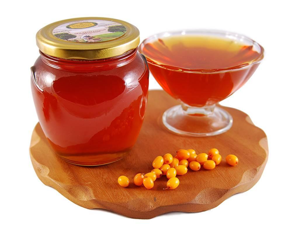Польза каштанового мёда, рецепты и определение качества