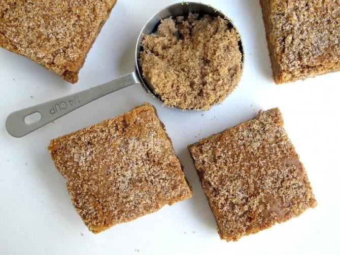 Что такое и чем полезен тростниковый сахар — действительно ли он лучше обычного