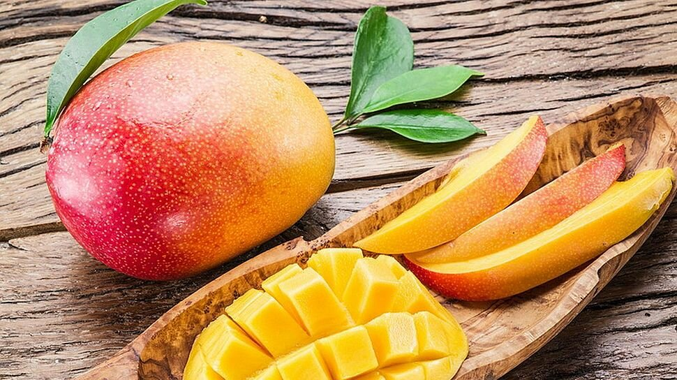 10 полезных свойств грейпфрута для здоровья, подтверждённых научно