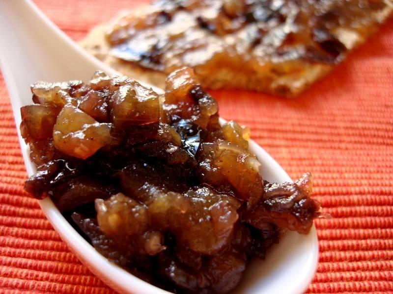 Варенье из баклажанов: рецепты приготовления