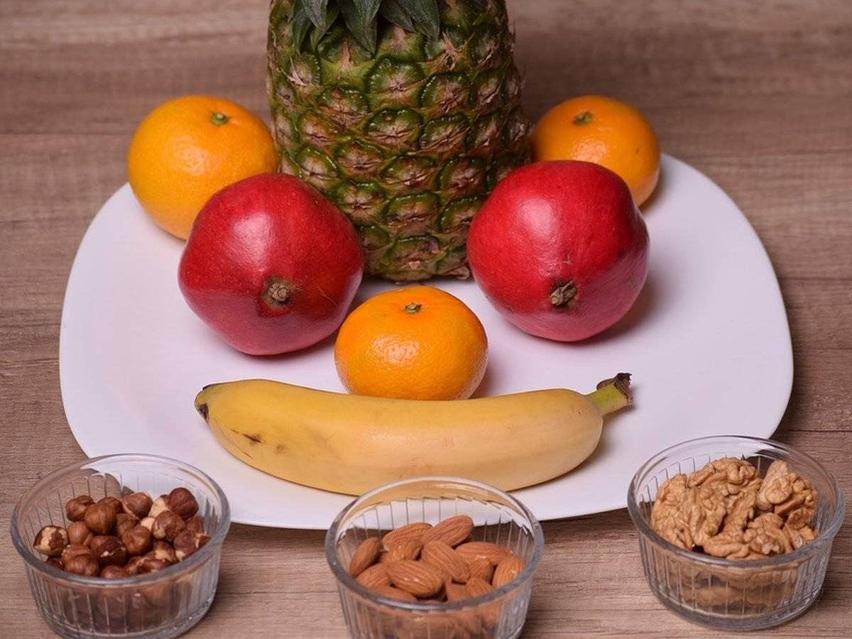 Продукты для здоровья сердечно-сосудистой системы