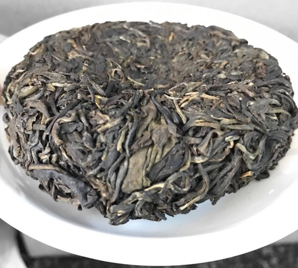 Чай пуэр: полезные свойства и вред