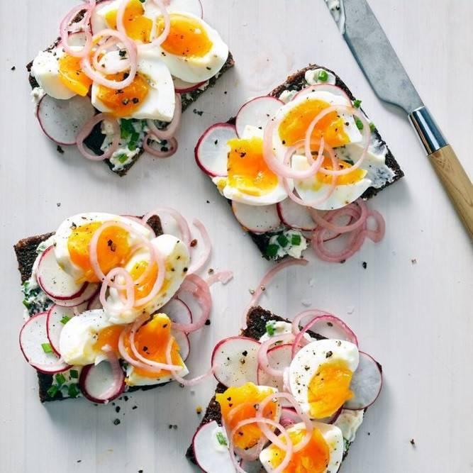 Можно ли есть яйца при диете Вареные яйца для похудения