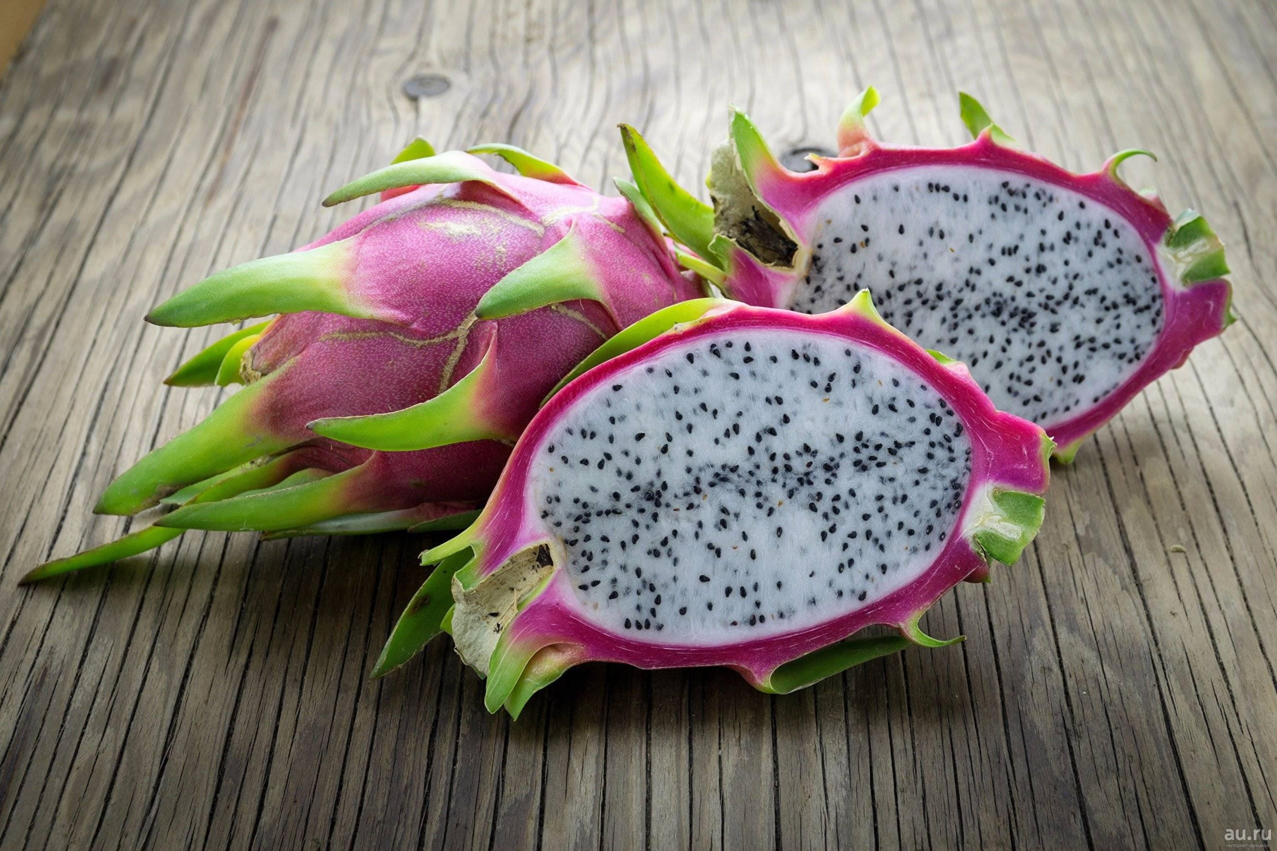 Паттайя: фрукты и их полезные свойства