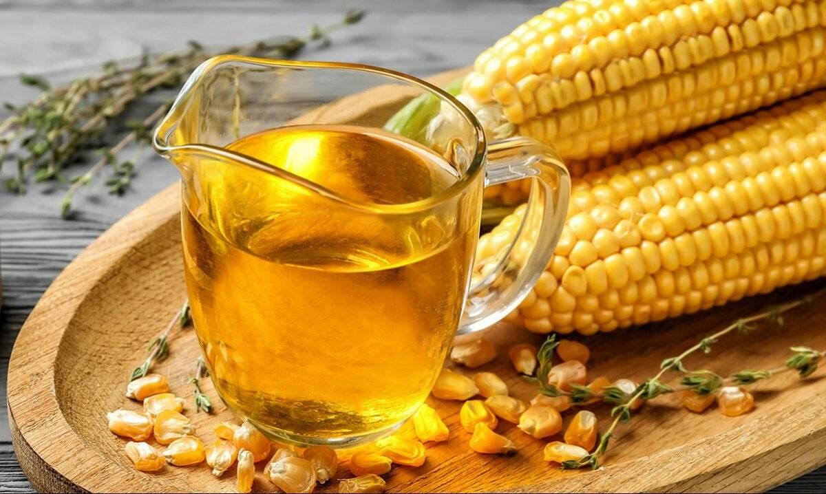 Польза и вред кукурузного масла для организма. а также правильное отношение к нему в питании