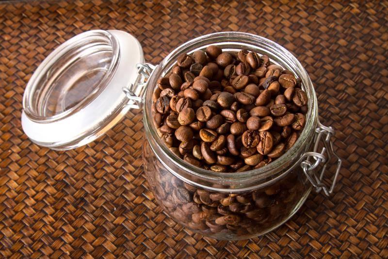 Срок годности молотого кофе