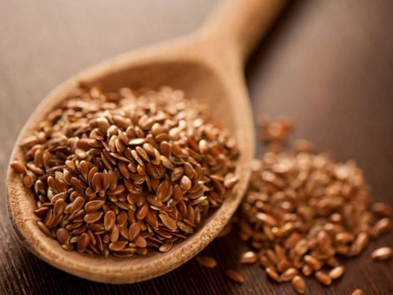 Польза и вред семя льна для женщин: как правильно принимать?
