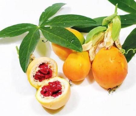 Маракуйя фрукт вкус
