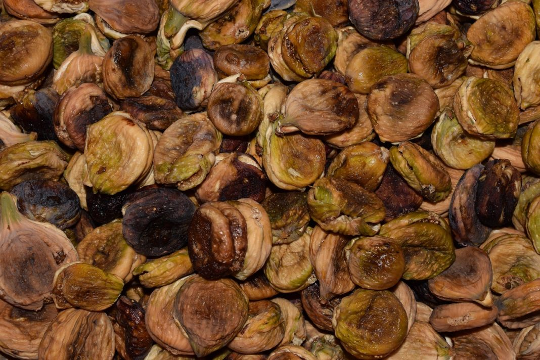 Срок и условия хранения инжира