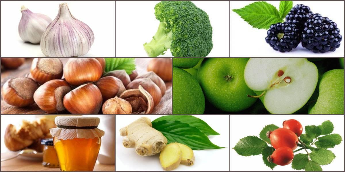 Полезный фрукт для иммунитета