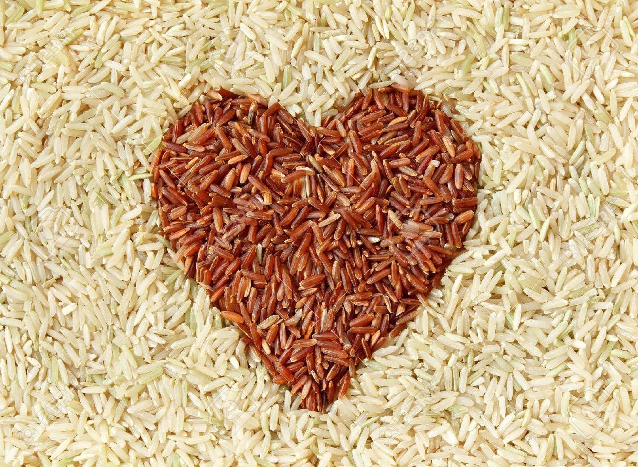 Польза, вред и рецепты из бурого риса