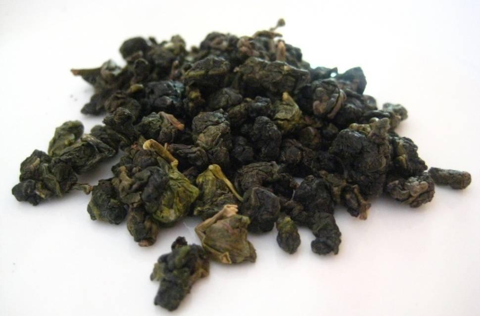 Зеленый молочный оолонг: польза и вред, как заваривать чай молочный улун