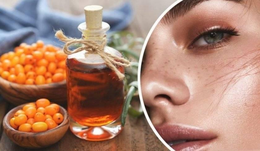 Чем полезно облепиховое масло для организма?