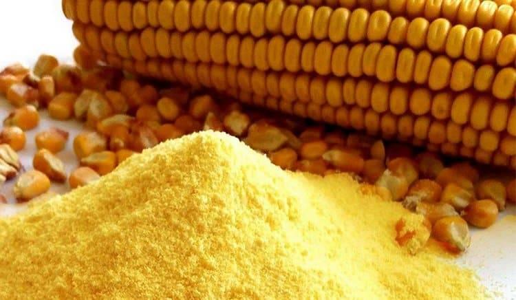 Польза кукурузной муки и ее преимущества
