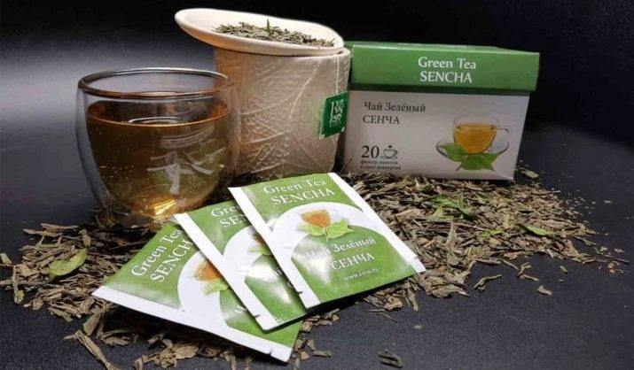 Чай в пакетиках: польза и возможный вред