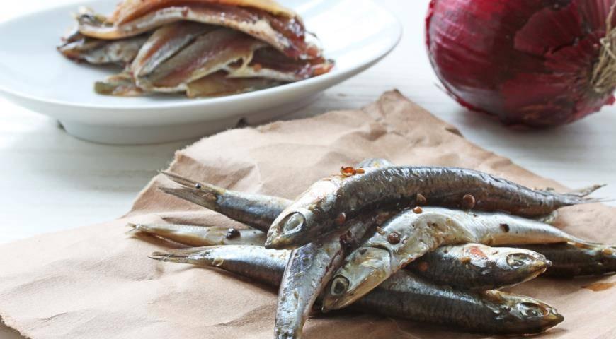 Анчоусы: что это такое, польза и вред этой рыбы   пища это лекарство