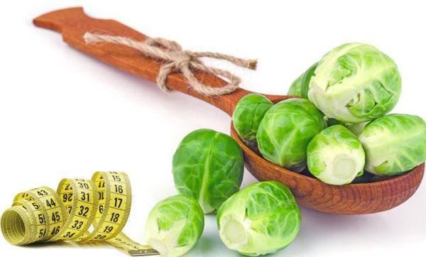 Польза и вред брюссельской капусты для организма