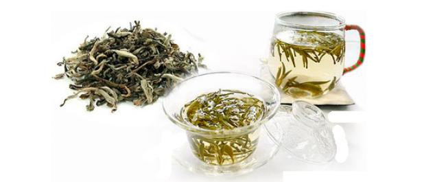 Белый чай, его польза и вред