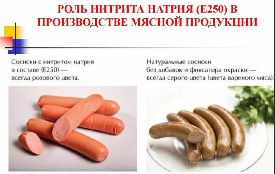Почему сосиски нельзя есть сырыми? итоги экспертизы