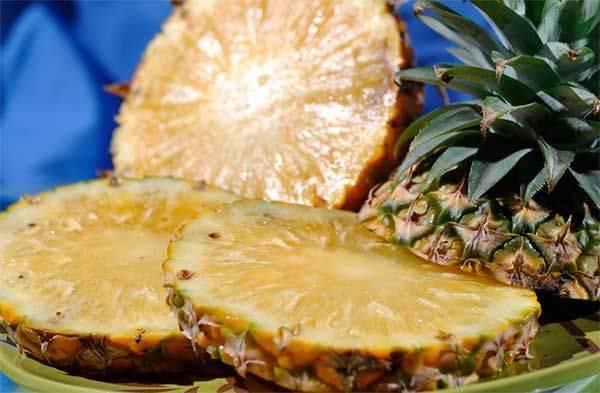 Польза и вред ананаса для здоровья человека