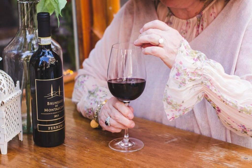 Красное вино польза и вред для здоровья. уникальные выводы