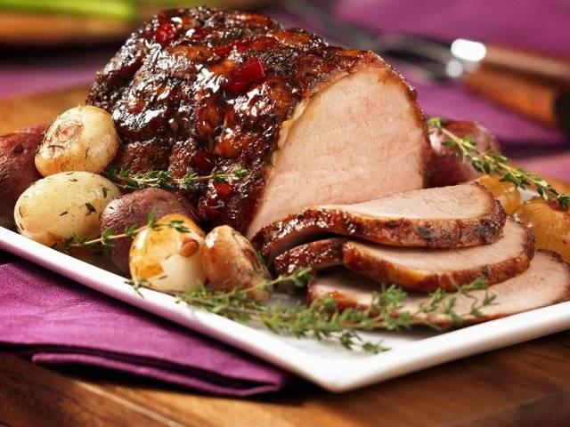 Польза свинины: обзор качества мяса и советы по его правильному приготовлению и сохранению всех полезных свойств (видео + 95 фото)