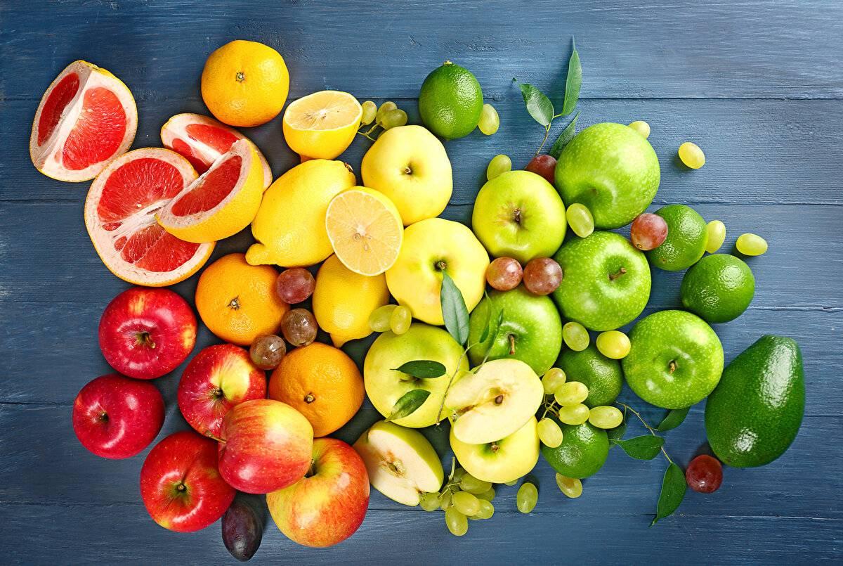 Какие фрукты полезны диабетикам?