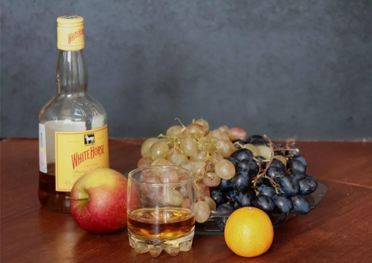 Как правильно пить виски и чем закусывать разные сорта