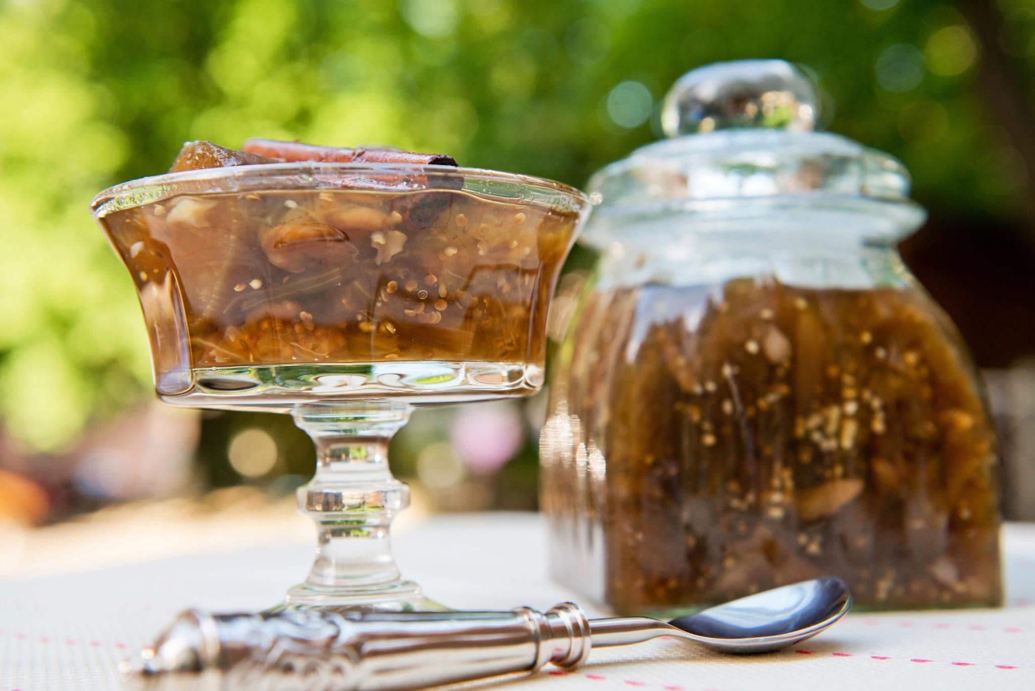 Клубничное варенье на зиму — 10 пошаговых рецептов варенья из клубники