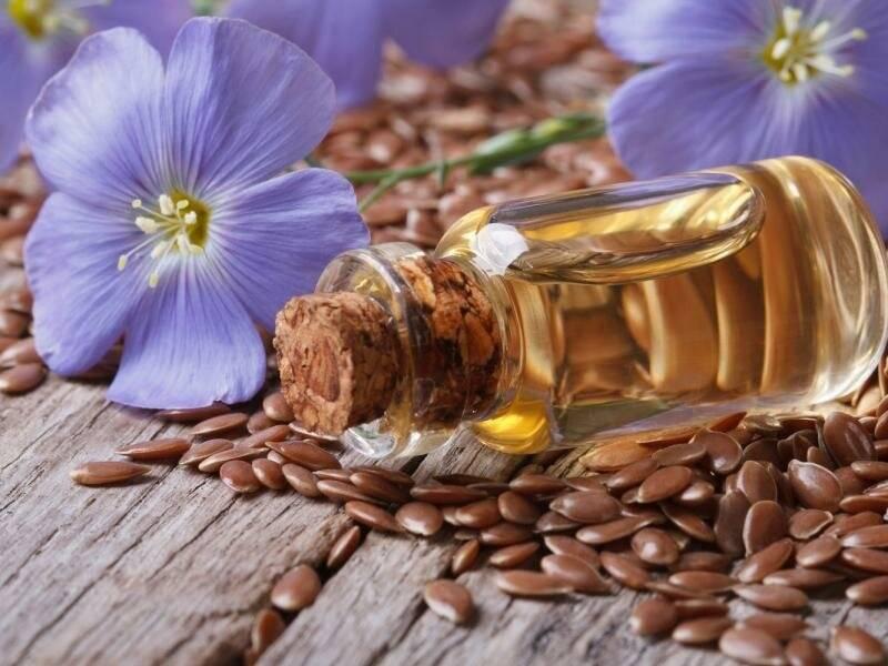 Льняное масло: польза и вред, как принимать?