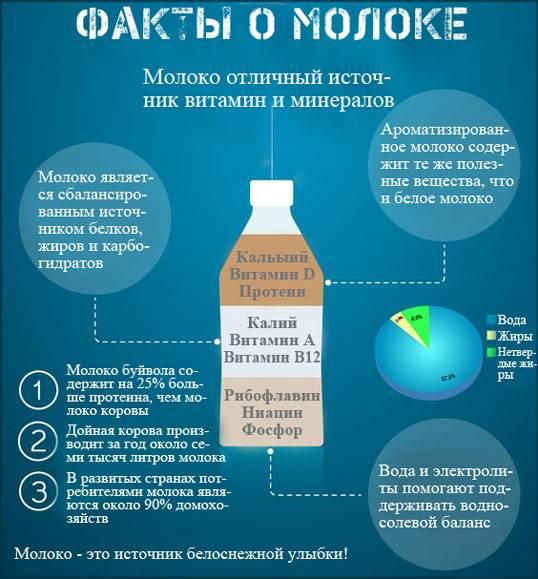 8 фактов о пользе кисломолочных продуктов для организма человека + возможный вред