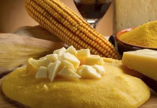 Чем полезна кукурузная мука для организма