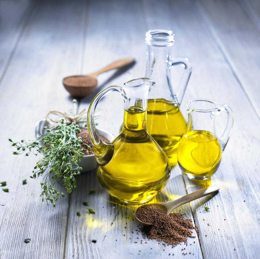 Из чего делают рыжиковое масло, польза и вред