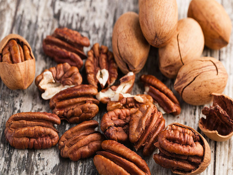 Орех пекан свойства, польза и вред