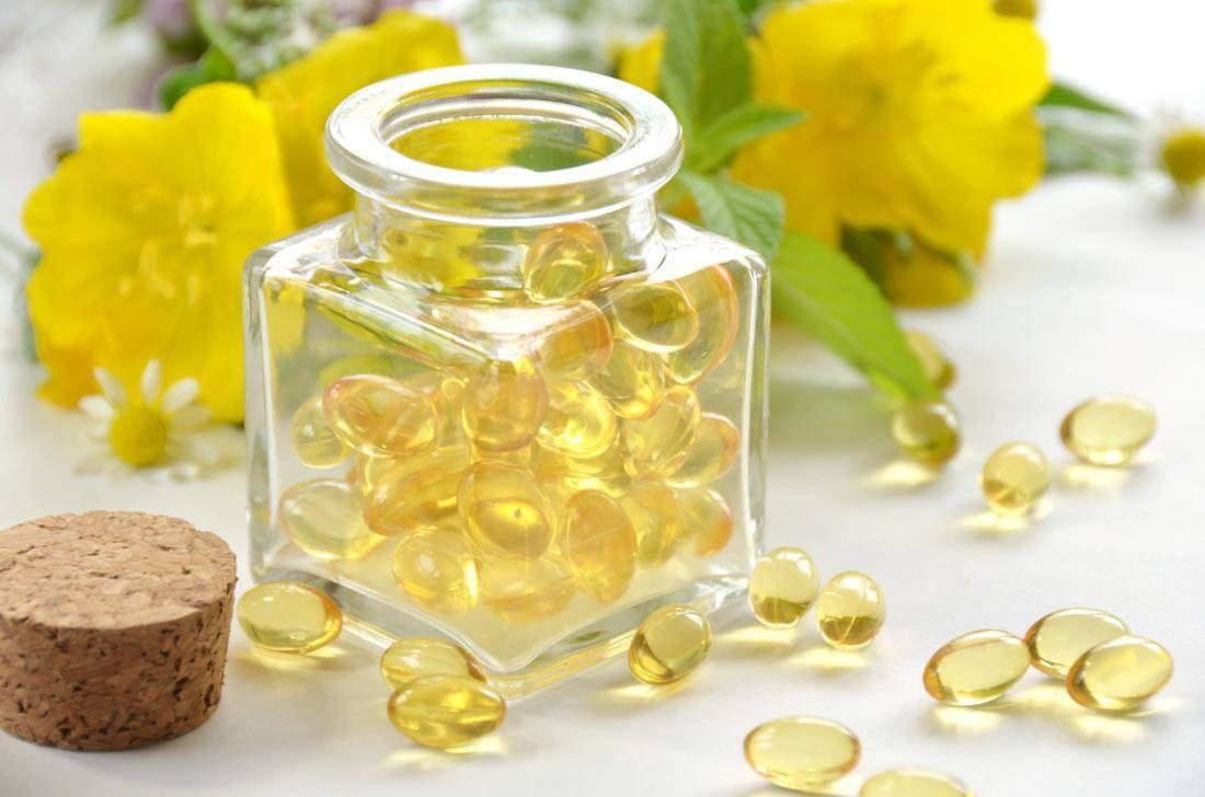 Польза и лечебные свойства масла примулы вечерней